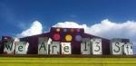 We Are 13th Street, art, artist